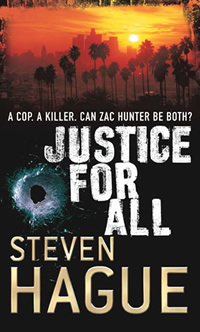 Justice for All Book Cover